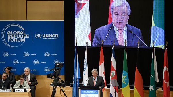 """تونس تقيل سفيرها في الأمم المتحدة """"لضعف"""" أدائه"""