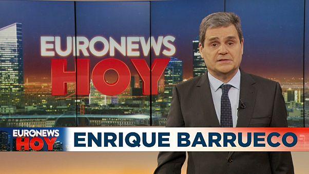 Euronews Hoy | Las noticias del viernes 7 de febrero de 2020
