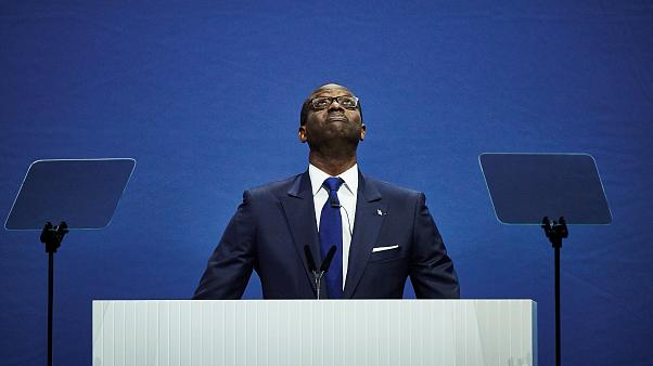 Tidjane Thiam abandona la dirección de Credit Suisse
