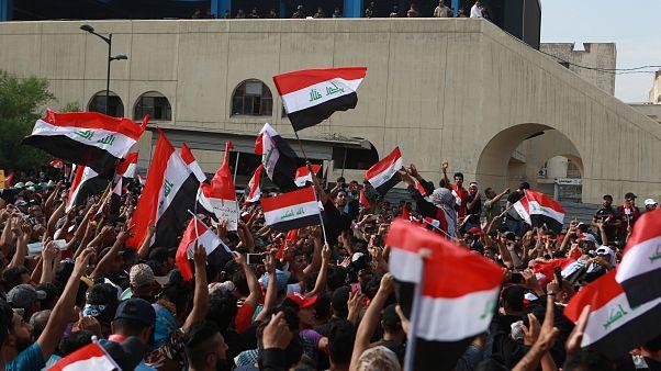 مسؤول عراقي: واشنطن تمدد إعفاء العراق من عقوبات إيران لمدة 45 يوما