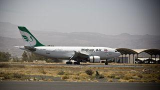 إرجاء رحلة جوية تقل مرضى يمنيين من صنعاء إلى عمّان لأسباب تقنية