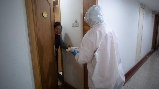 Sokan magukat tartják karanténban a koronavírus miatt