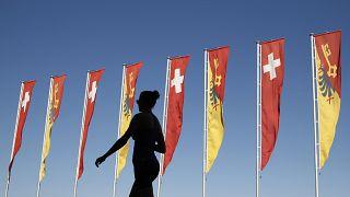 В воскресенье швейцарцы решат, нужны ли им мигранты из Евросоюза