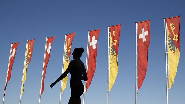 İsviçre homofobiyi suç kapsamına alan kanun için referanduma gidiyor
