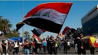 حوالي 550 قتيلا في العراق منذ بداية الاحتجاجات