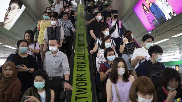 ВОЗ будет бороться с фейковыми новостями о коронавирусе