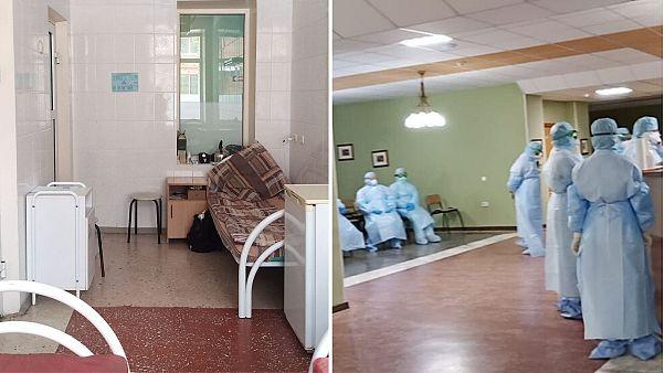 """""""Классно, если у меня будет коронавирус"""": россиянка - о жизни в карантине"""