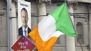 Three million Irish voters go to the polls on Saturday