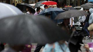 Avustralya: Aşırı yağışlar yangınların üçte birini söndürdü fakat sel riskini yükseltti