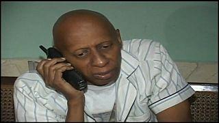 """Liberado """"con restricciones"""" el disidente cubano Guillermo Fariñas"""