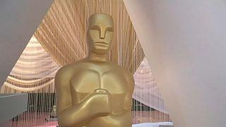 Oscars 2020: Diesmal vegane Häppchen