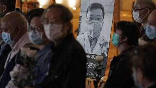 حجر صحي في هونغ كونغ لجميع الوافدين من الصين القارية للحد من انتشار فيروس كورونا