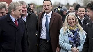 الأيرلنديون مقبلون على انتخابات تشريعية صعبة