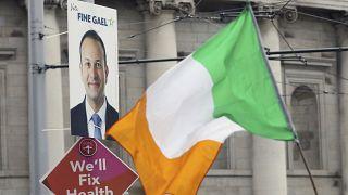 انتخابات جمهوری ایرلند در سایه برکسیت و درخشش شینفین آغاز شد