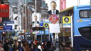 I big d'Irlanda alle urne sotto l'ombra della Brexit
