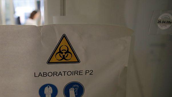 Briten in den Alpen: 5 neue Coronavirus-Fälle in Frankreich