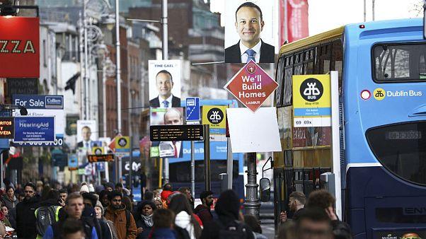 انتخابات پارلمانی ایرلند؛ ویژگیهای احزاب اصلی رقیب و رهبران آنها