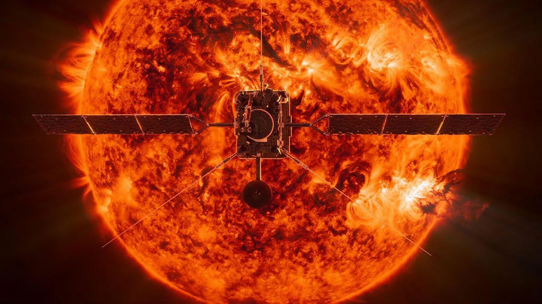 Image result for solar orbiter