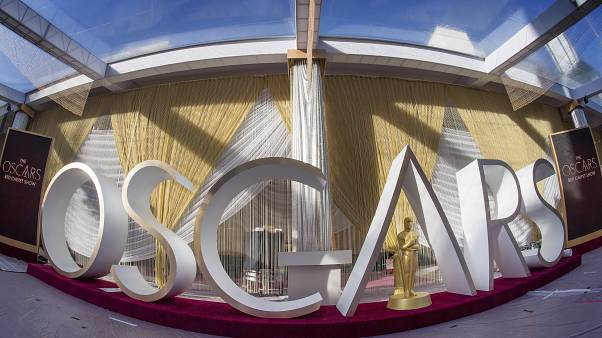 Final Oscars preparations underway before awards night