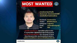 32χρονος στρατιώτης ο δράστης του μακελειού στην Ταϊλάνδη