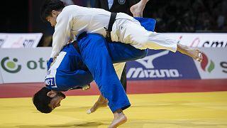 Judo: Paris Grand Slam, argento per Odette Giuffrida