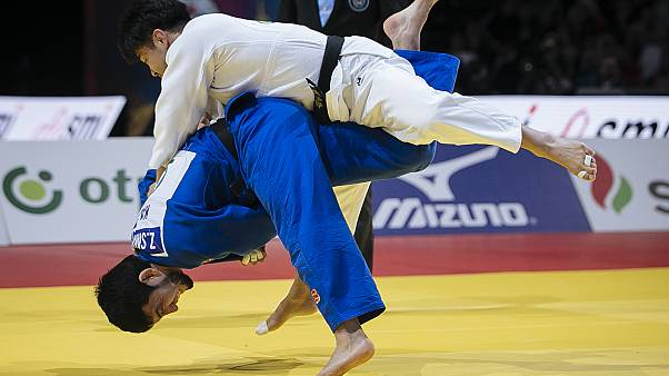 Judo: Paris Grand Slam, argento per Odette Giuffrida