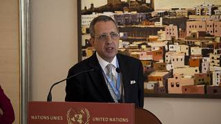 المنصف البعتي المندوب التونسي لدى الأمم المتحدة