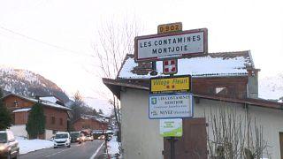 Kényszerszünet két francia iskolában