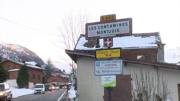 Dos escuelas cierran en Francia por el coronavirus