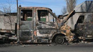 Казахстан: затишье после беспорядков