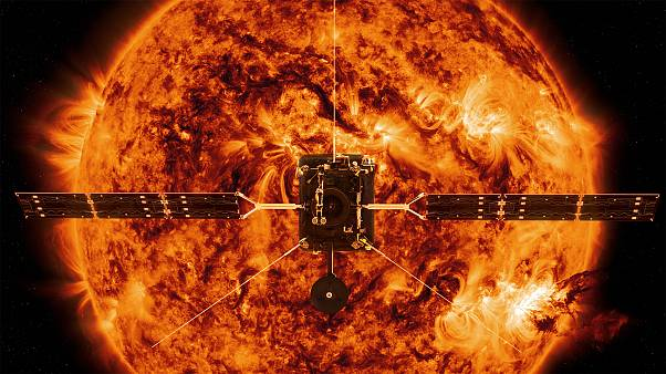 Solar Orbiter da comienzo a una nueva era en la aventura espacial