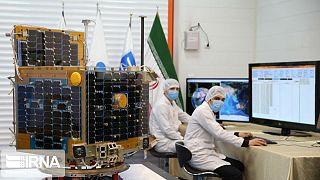 شکست سیمرغ ایران؛ ماهواره ظفر در مدار قرار نگرفت