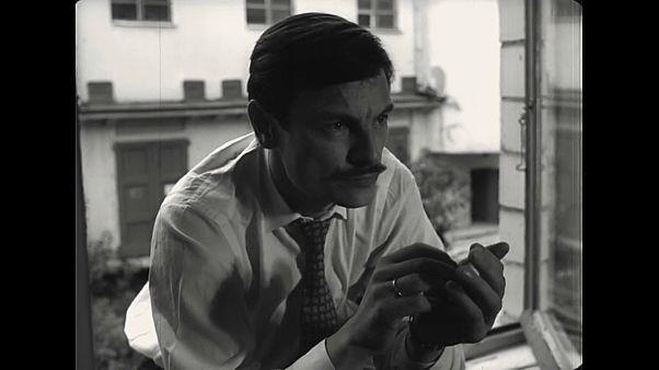 """Andrej Tarkovskji, Il cinema come preghiera"""