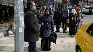 Türkiye'nin Suriyeli sığınmacıları savaş bölgesine sınır dışı ettiği iddiası