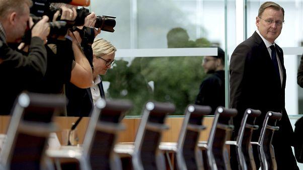 Ramelow will Christine Lieberknecht als Regierungschefin für Thüringen