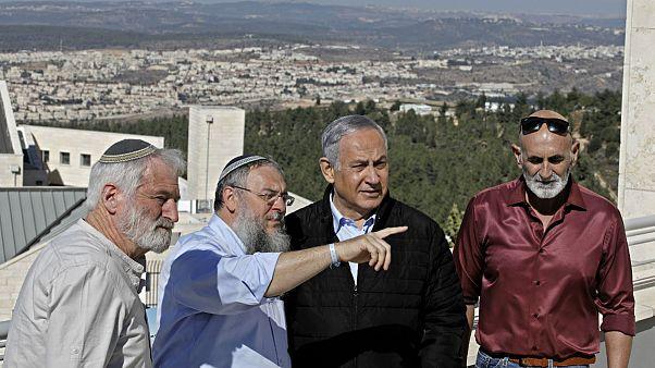 آمریکا هشدار داد: اسرائیل حق ندارد به طور یکجانبه بر کرانه باختری اعلام حاکمیت کند