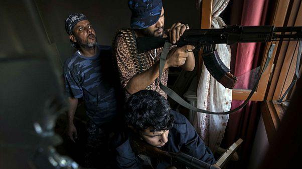 مذاکرات سازمان ملل با طرفهای متخاصم در لیبی بدون نتیجه پایان یافت