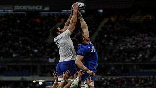 Rugby, Sei Nazioni: Francia batte Italia, a Parigi finisce 35-22