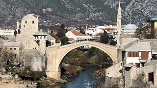 Bosnie : 25 ans après la guerre, les blessures ne sont toujours pas refermées
