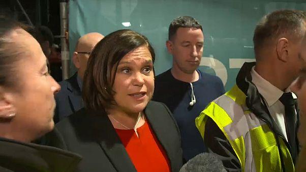 Sinn Féin vence eleições na Irlanda