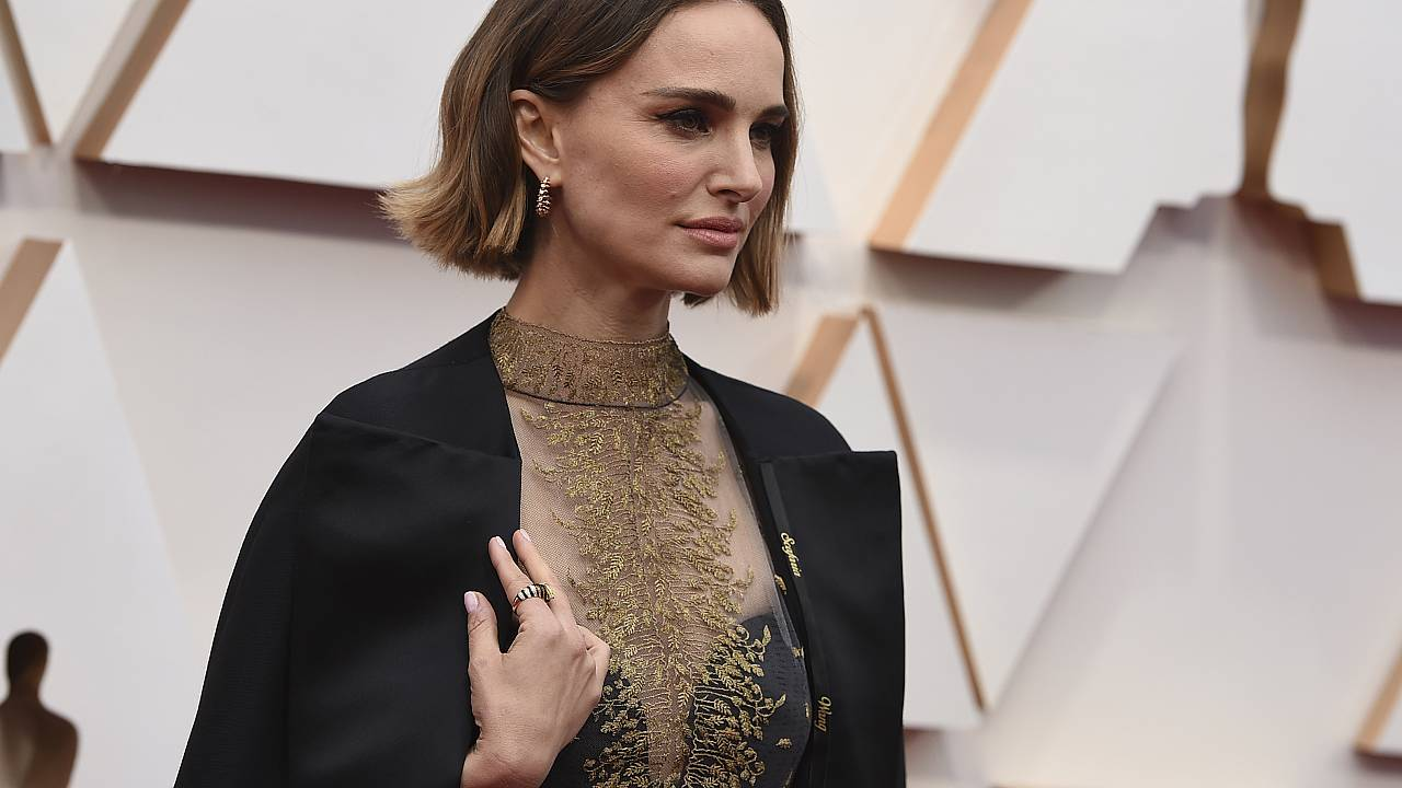 #OscarsSoMale: Namen der Nicht-Nominierten eingestickt