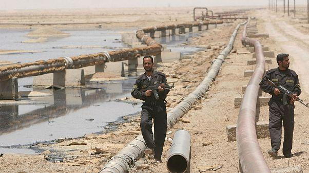 «ابراز تمایل آمریکا برای تمدید معافیت خرید گاز و برق ایران توسط عراق»