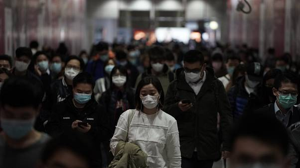 Coronavirus infections skyrocket as China refines diagnostic methods