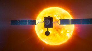 Le Soleil à portée de main : interview exclusive de Anne Pacros, de la mission Solar Orbiter