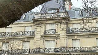 Biens mal acquis : peine alourdie en appel en France