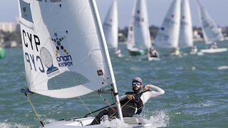 Στη μάχη του Παγκοσμίου Πρωταθλήματος Laser ρίχνεται ο Παύλος Κοντίδης