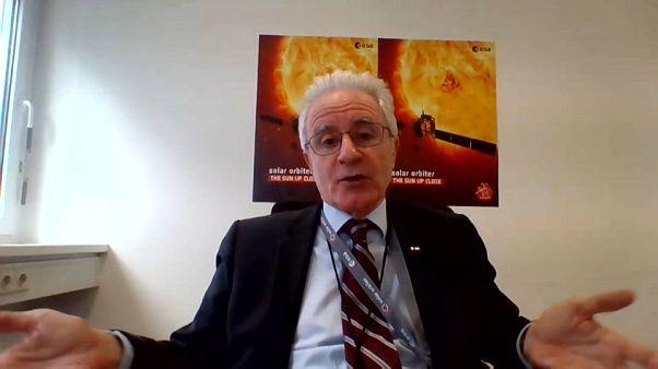 Solar Orbiter, intervista a Paolo Ferri sulla sonda che viaggia verso il sole