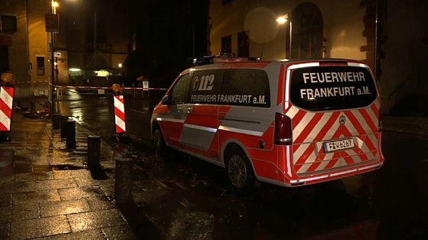 """Keine Entwarnung: """"Sabine"""" bleibt stürmisch"""