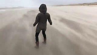 Hollandiát is feldúlja a Ciara ciklon