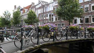هولندا في المركز الثاني أوروبياً لعدد وفيّات مستخدمي الدرّاجات